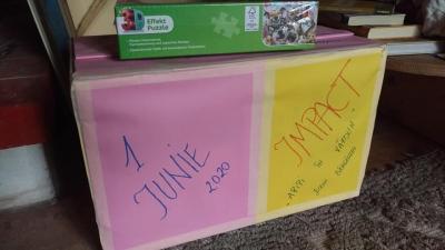 De 1 iunie tinerii au căutat soluții la problemele în educație și au ajutat alți copiii din comunități