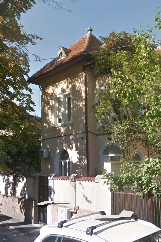 Apel pentru salvarea patrimoniului construit din România