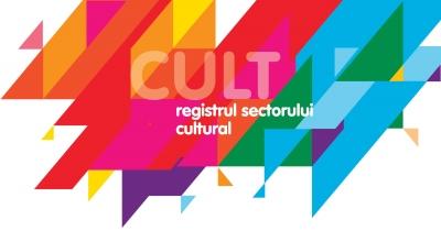 Înscrieri în Registrul Sectorului Cultural