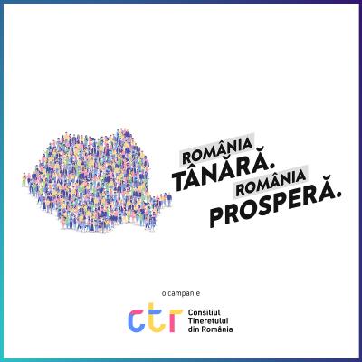 """""""România tânără. România prosperă."""": propuneri pentru viitorul tinerilor post COVID-19"""