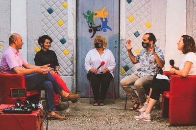 Poveștile cartierului Martirilor – Revoluție și civism contemporan (ediție online)