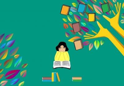 Colectia de cărți contribuie la promovarea culturii scrise în comunități defavorizate cultural