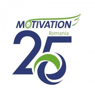 25 de ani de Motivation, 25.000 de vieți schimbate în bine!
