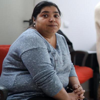 """Una dintre cursantele """"Centrului Digital pentru Femei� a câștigat premiul internațional """"Amazing Women�"""