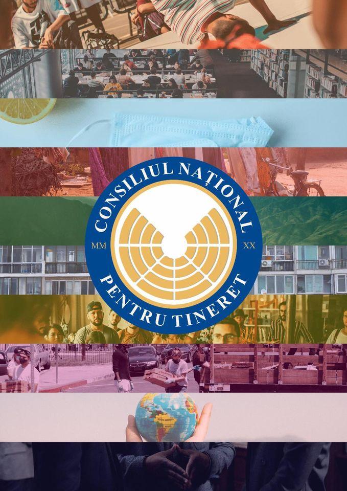 Ministerul Tineretului și Sportului caută organizații de tineret care să facă parte din structura Consiliului Național Pentru Tineret (Politici publice cu tineri, nu doar pentru tineri!)