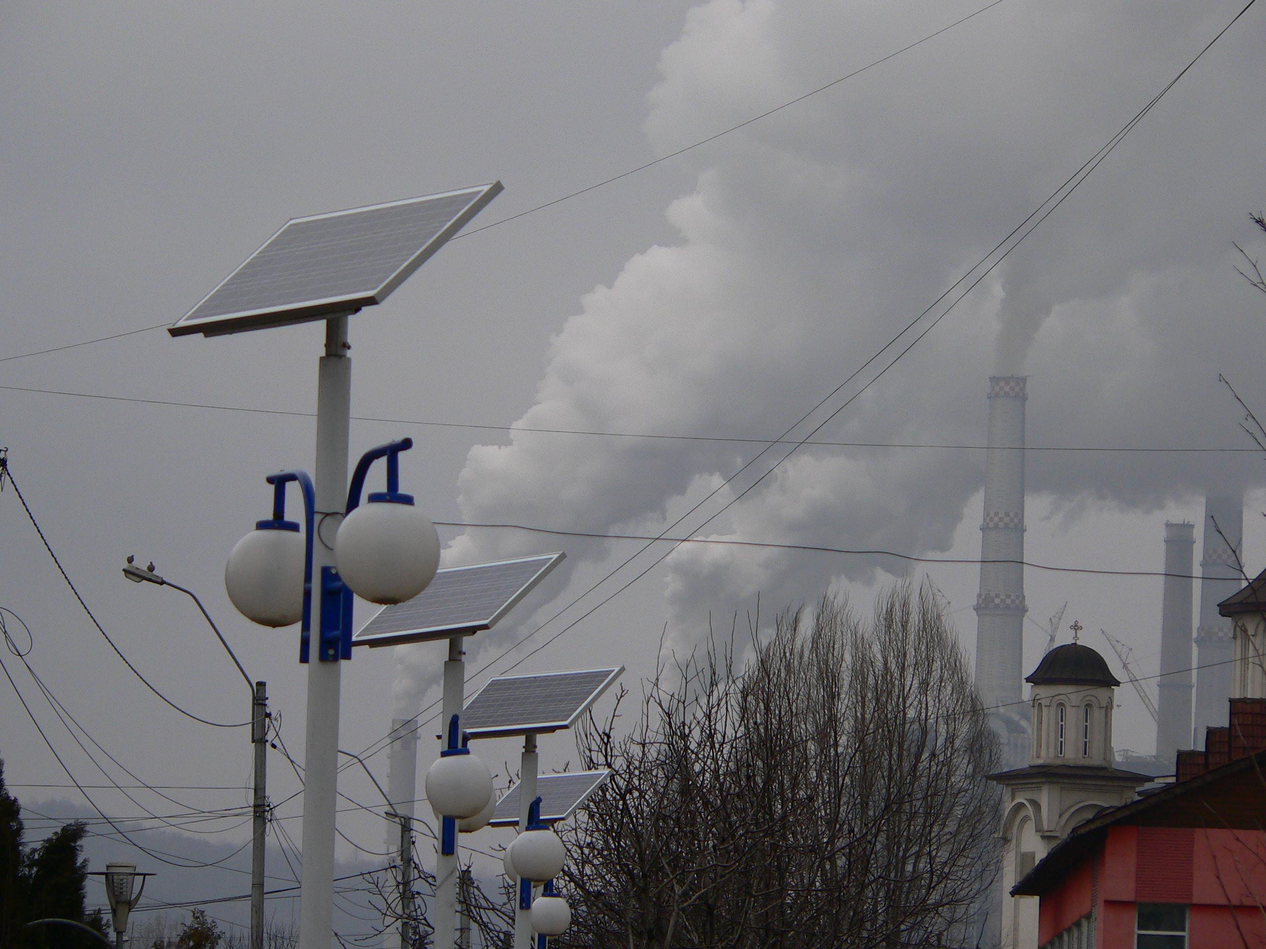 Un pas înapoi pentru Fondul pentru tranziție justă: europarlamentarii au votat pentru finanțarea gazului natural