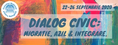 Dialog civic: migraţie, azil şi integrare