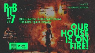 Lansarea celei de a 7-a ediÈ›ii a Platformei InternaÈ›ionale de Teatru BucureÈ™ti