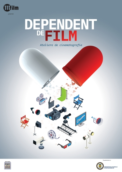 """Dependent de film� - program de educație cinematografică în penitenciarul Jilava"