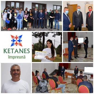 Antreprenoriatul – o șansă la dezvoltare pentru comunitatea marginalizată din Răzvani