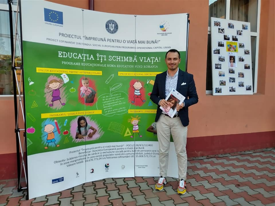 """Lansarea Ghidului parental în cadrul evenimentului """"Țară, țară... vrem copii educați!"""""""