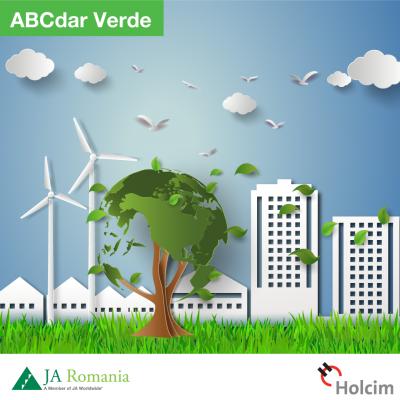 ABCdar Verde – proiect pilot dedicat responsabilității față de mediu