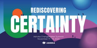 Ashoka România: Certitudini pentru o societate și un viitor puternic?