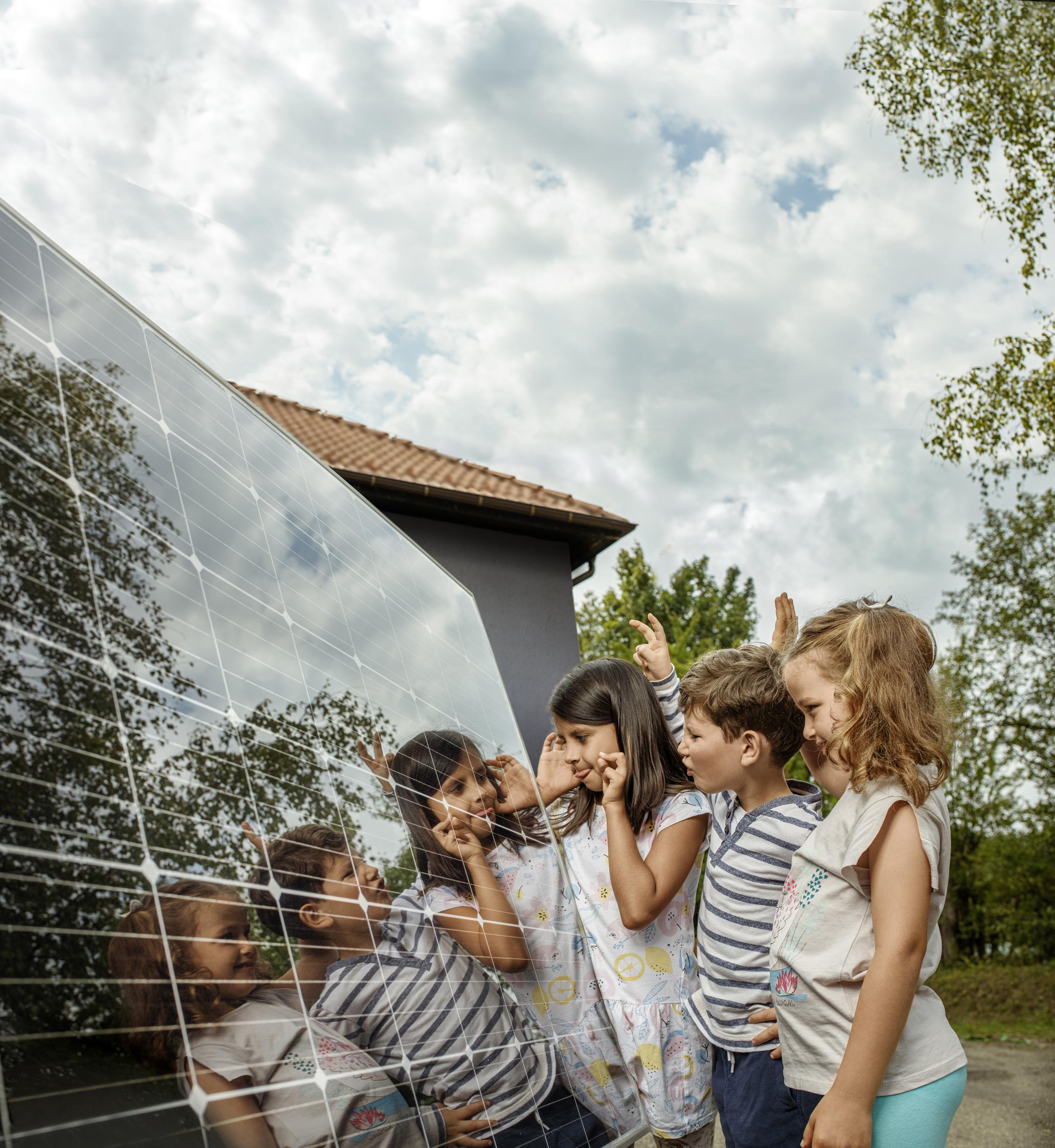 Un nou parteneriat în sprijinul SOS Satele Copiilor România