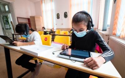 Peste 140.000 de euro oferiți pentru 170 de copii aflați în dificultate, susținuți de Organizația Umanitară CONCORDIA