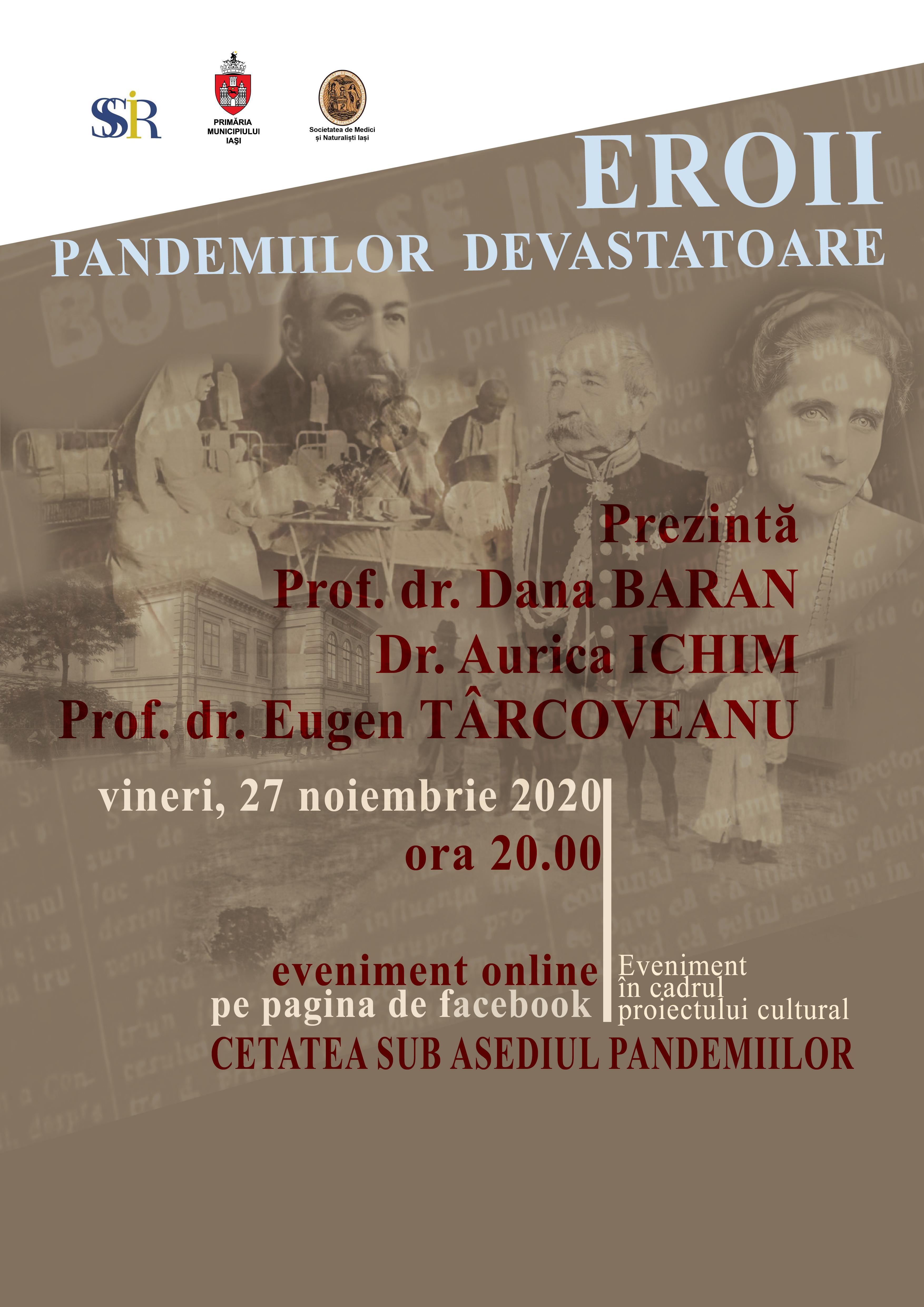 A fost lansat filmul documentar CAVALERII APOCALIPSEI