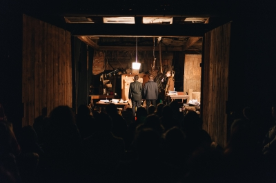 Teatrul Basca pune în scenă poveștile comunităților invizibile