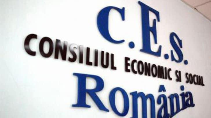 Președinția Consiliului Economic și Social va fi asigurată de societatea civilă pentru următorii patru ani