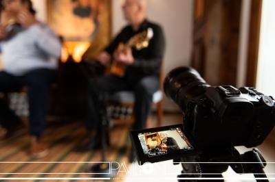 Pavilion Muzical - lecții muzicale în clasă și acasă