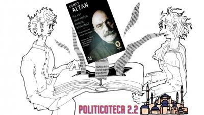 Clubul de carte Politicoteca 2.2