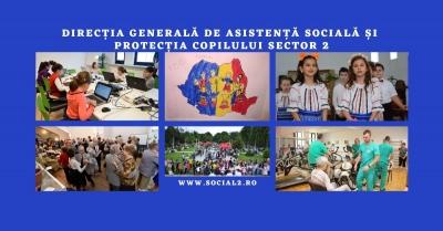 Începe selecția membrilor Comisiei de Evaluare a Persoanelor Adulte cu Handicap Sector 2