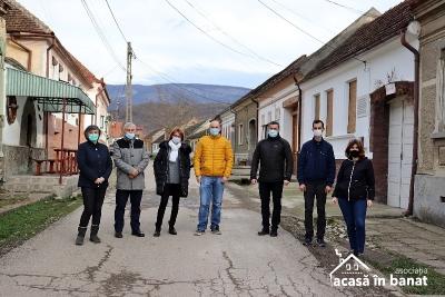 Acasă în Banat: a III-a ediție Color the Village, un adevărat festival de fapte bune, va avea loc în Ilidia, județul Caraș-Severin în luna iunie