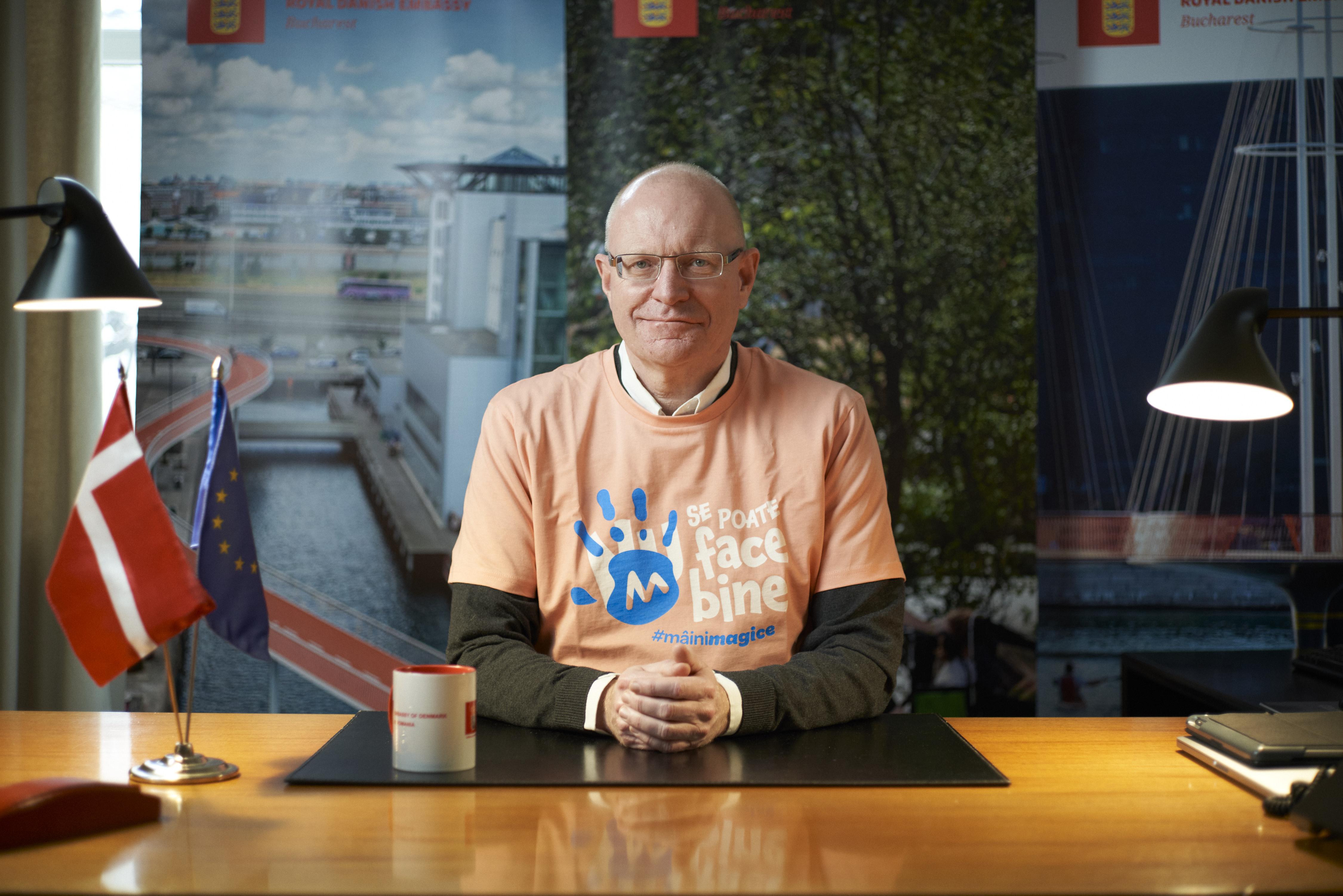 Asociația Magic marchează Ziua Internațională a Luptei Împotriva Cancerului