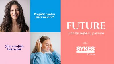 Educația viitorului: Profesorii și studenții se pot înscrie acum la ediția 4 FUTURE