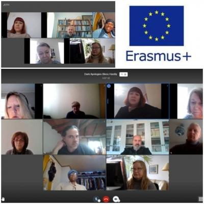 Proiectul BOSS pentru o mai bună cooperare și înțelegere a incluziunii sociale