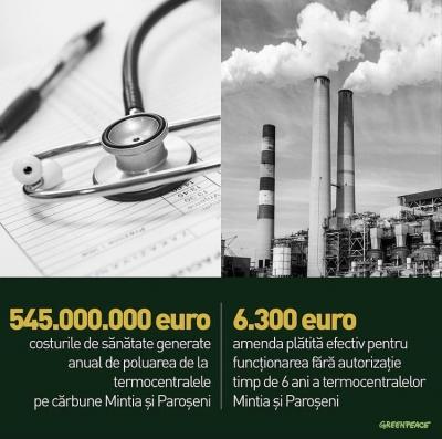 România este subiectul unui nou infringement de mediu din partea Comisiei Europene