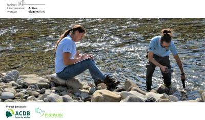 ACDB începe un nou proiect dedicat implicării active a cetățenilor în problemele de mediu