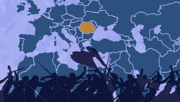 Neîncrederea publică: Vest vs. Est, ascensiunea curentului naționalist în era dezinformării și fenomenului știrilor false