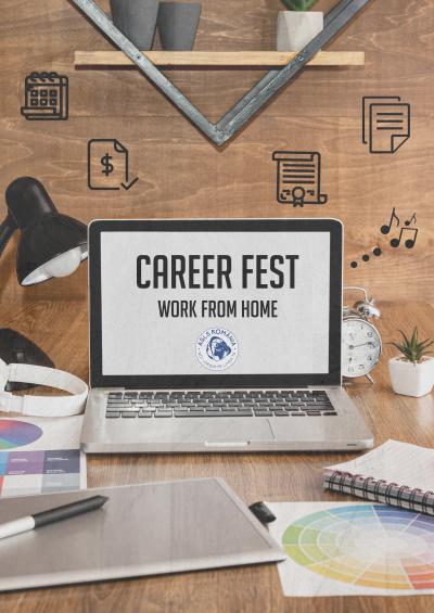 Career Fest - calea către un viitor de succes