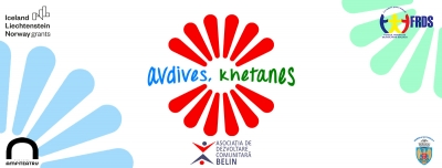 """""""Avdives, khetanes"""" - proiectul care vizează creșterea sustenabilă a calității vieții comunităților de romi din comuna Belin din Covasna și cartierul Ferentari, București"""