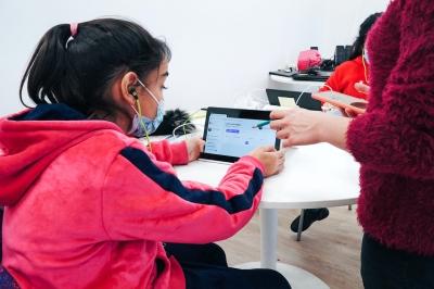 430 de copii înscriși în programul United Way România ajutați să nu abandoneze școala în 2020
