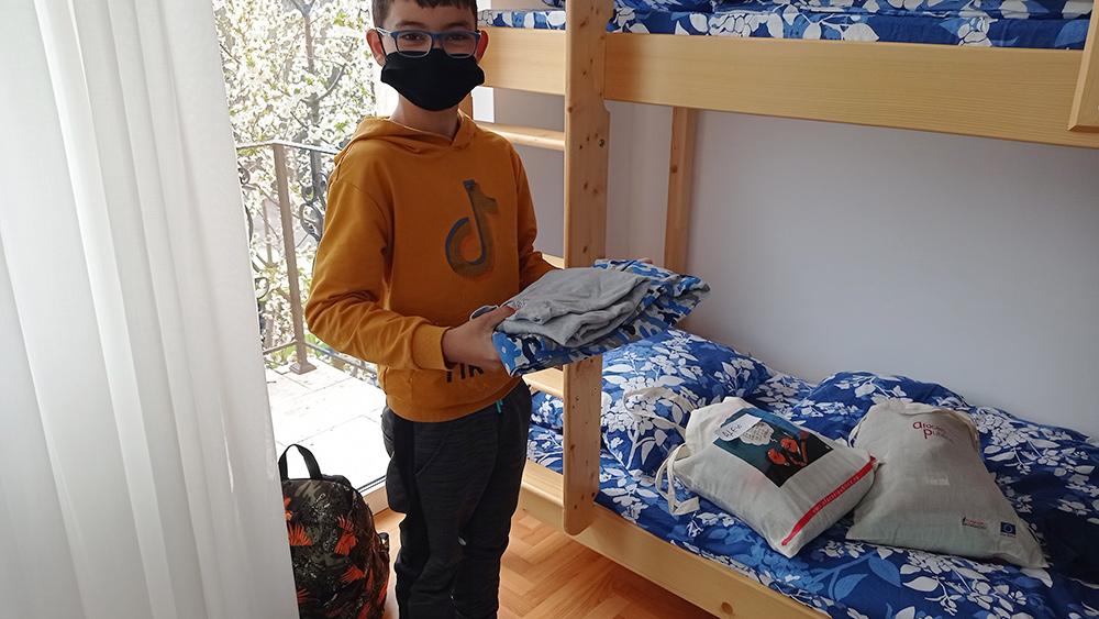 60 de copii vor învăța deprinderi sănătoase în Tabăra JYSK de la Casa Bună