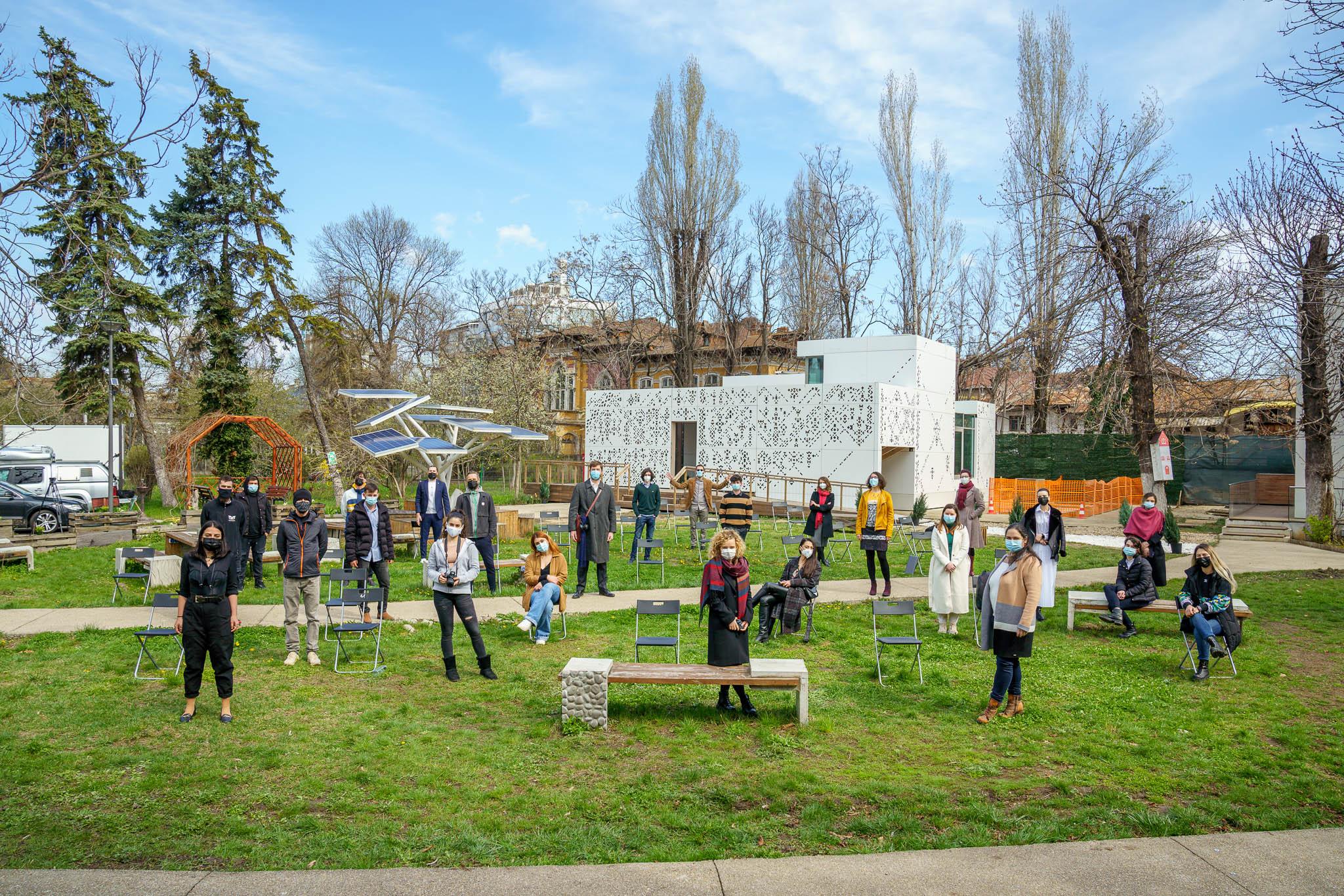 Bucureștiul s-a calificat! Capitala României este gazda Solar Decathlon Europe 2023, Olimpiada Internațională a Caselor Solare