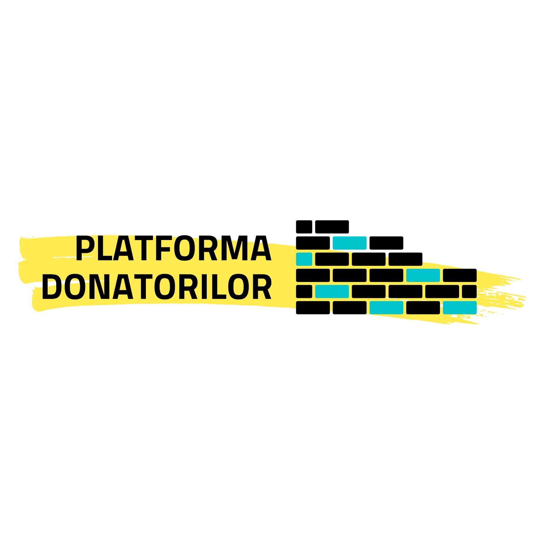 S-a lansat Platforma Donatorilor, aplicația care transparentizează datele despre finanțările din sectorul ONG din România