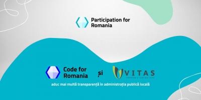 Două soluții Code for Romania pentru o mai bună relație cetățean-stat devin realitate