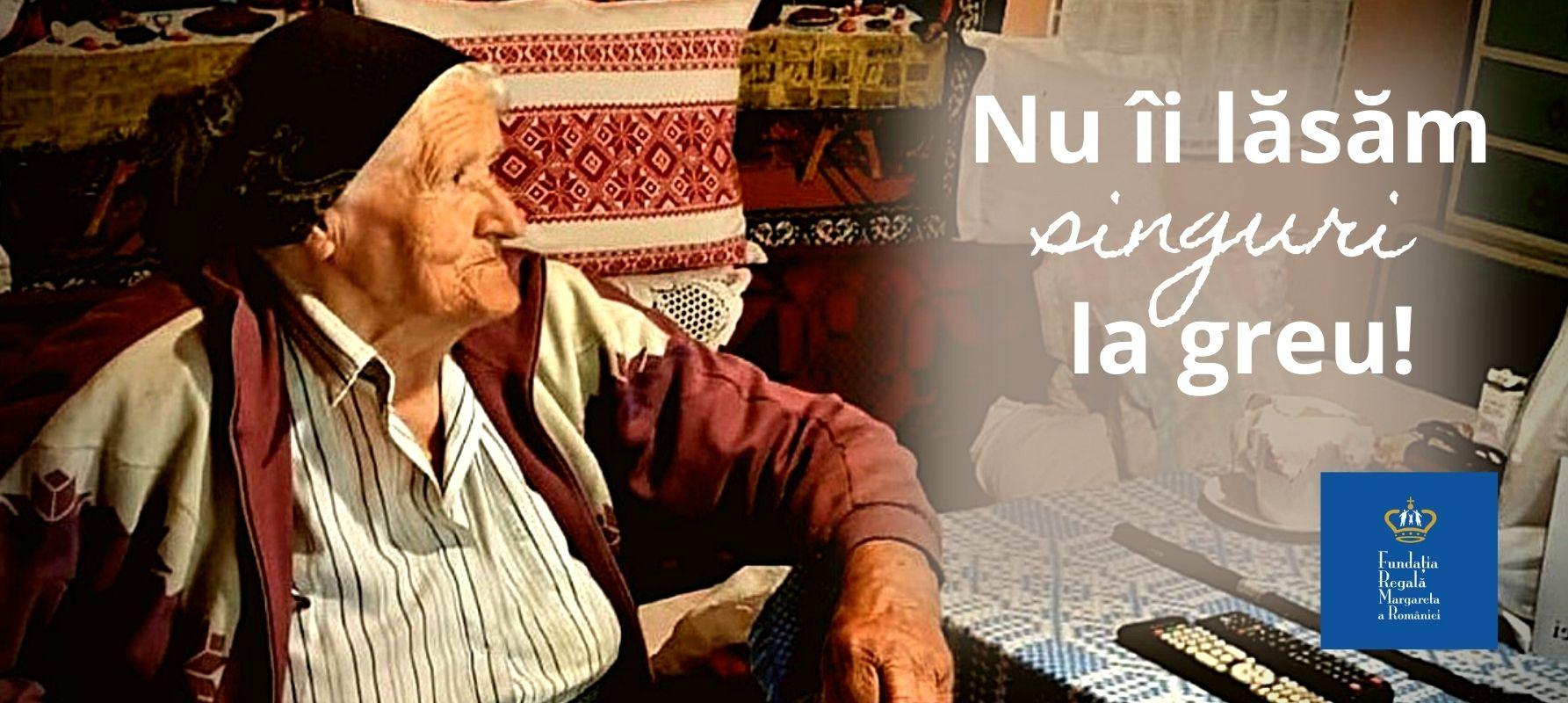 Fondul pentru Vârstnici în sprijinul seniorilor din Constanța și Tulcea