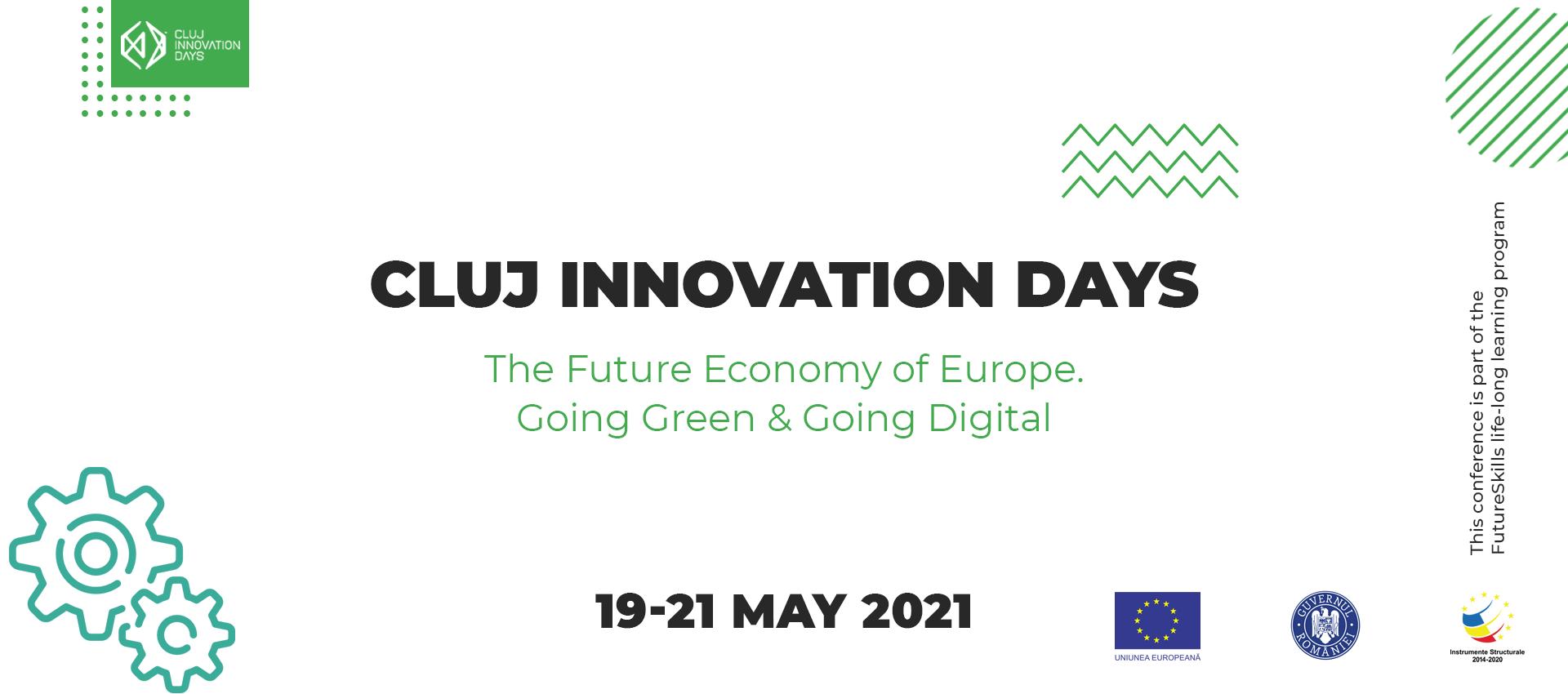 """Conferință Internațională pe tema sustenabilitatea economiei și Pactul Verde European:  """"Comunitatea Europeană a început tranziția către o Economie Verde�"""