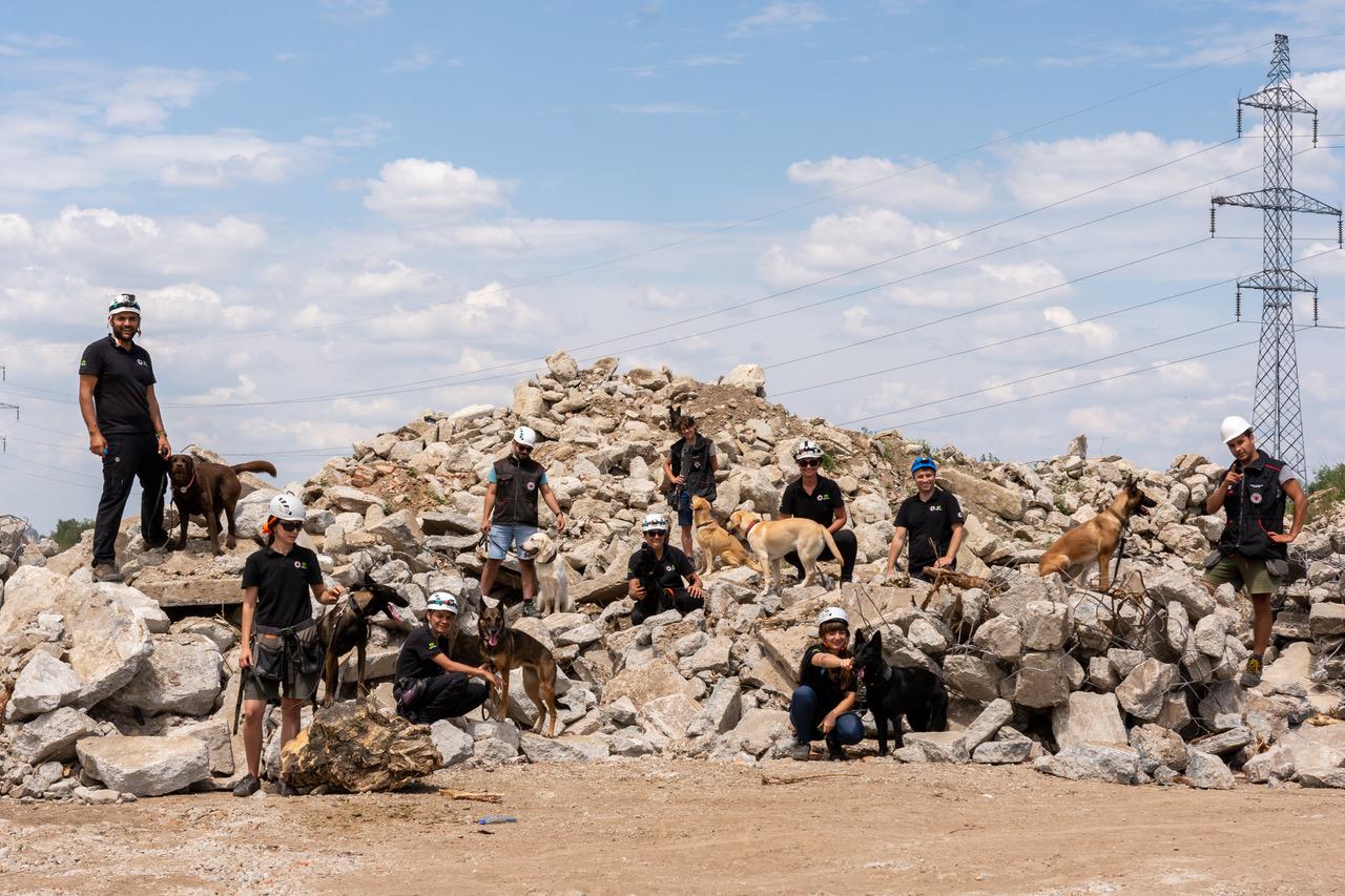 Fundația Comunitară București lansează o nouă rundă de finanțare din Bucureștiul Pregătit, programul pentru cutremur și alte dezastre majore