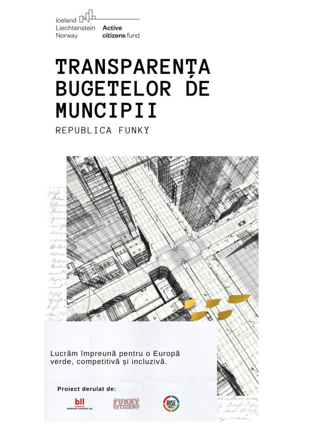 Analiză de procedură: cât de transparente sunt bugetele municipiilor din România