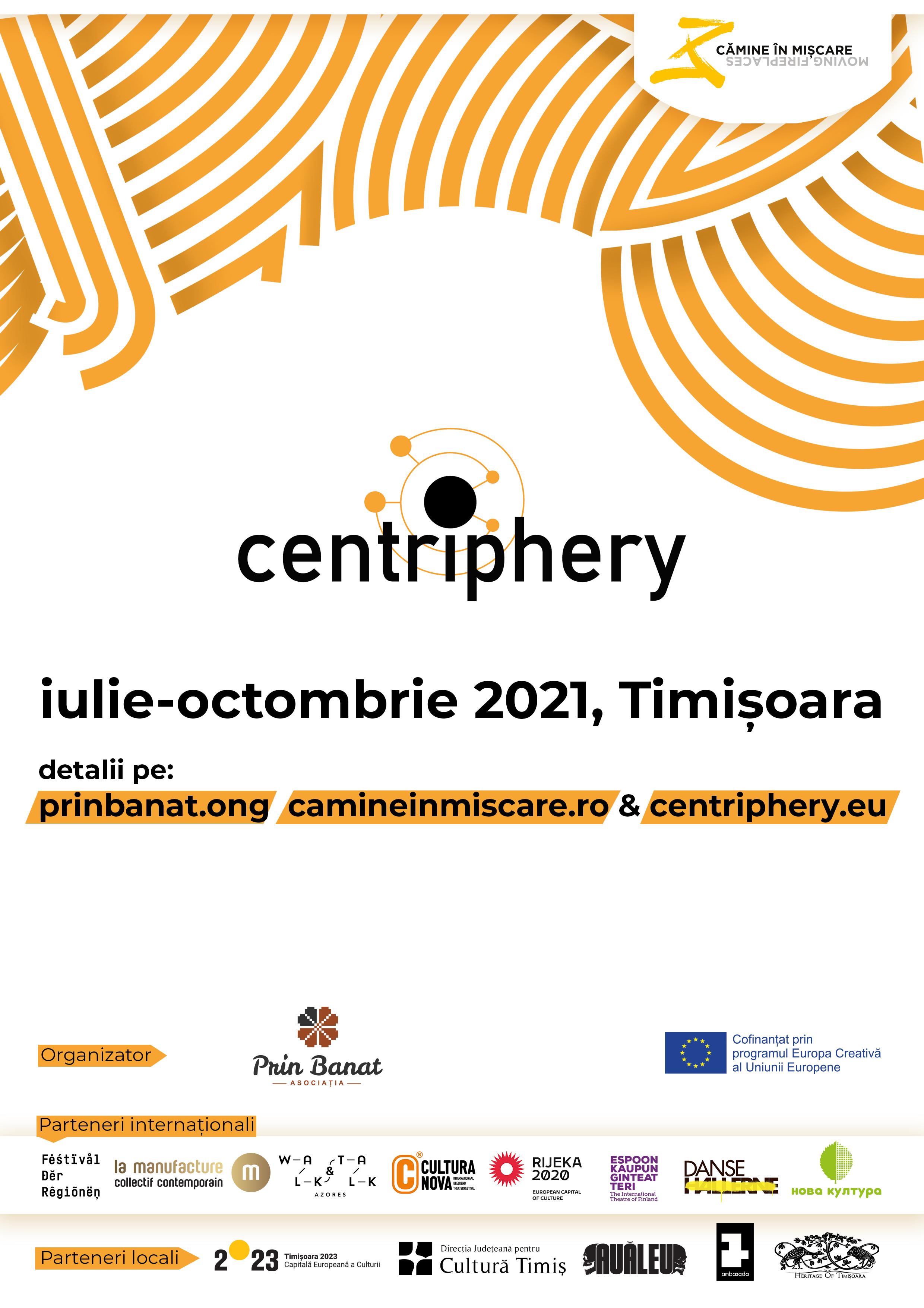 Centriphery: artiști locali și internaționali vor pune în scenă unul dintre cele mai îndrăgite basme românești, la Timișoara