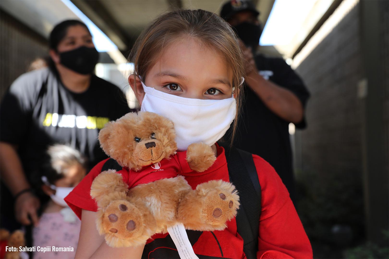 Salvați Copiii cere Parlamentului și Guvernului României măsuri urgente pentru 10 probleme majore cu care se confruntă copiii în România