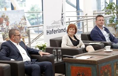 Tradiția merge mai departe -  Săptămâna Haferland animă satele săsești în 2021
