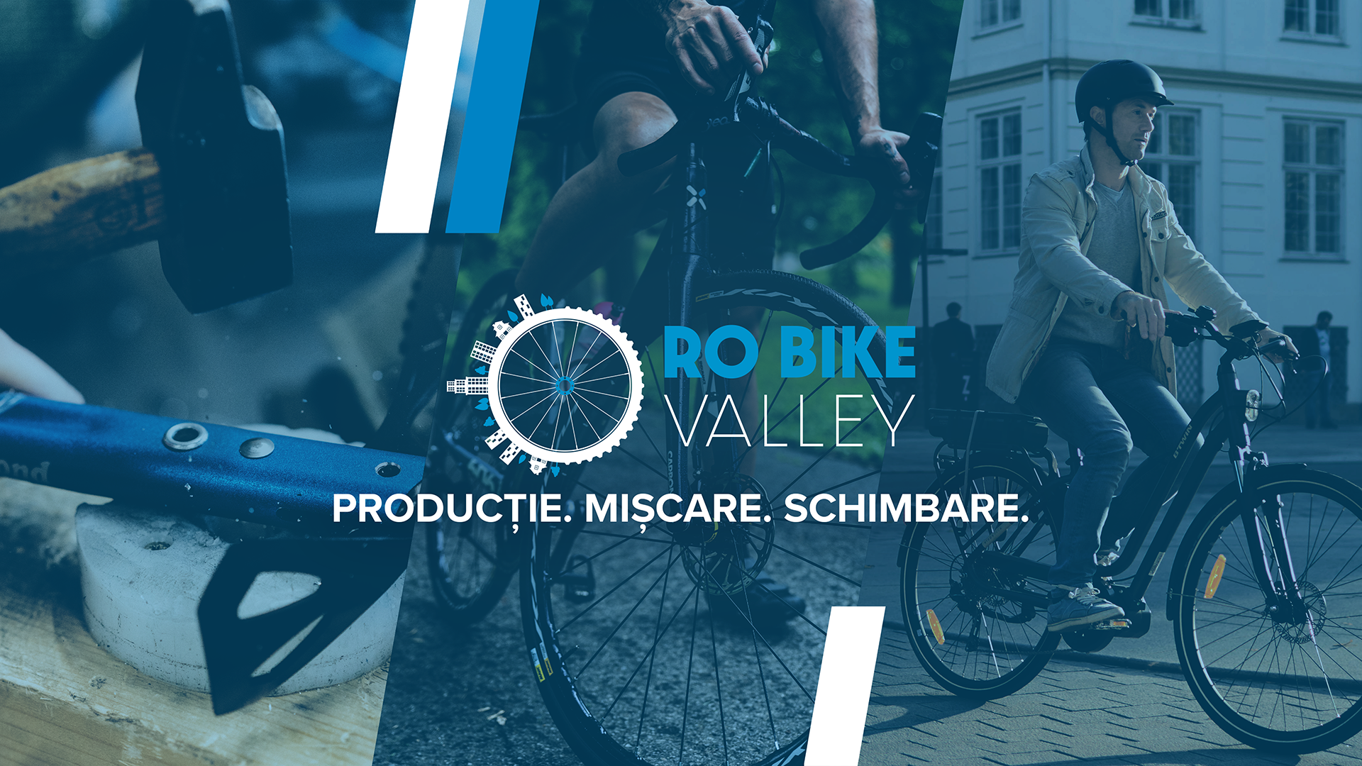 Decathlon România lansează un program unic în industria ciclismului: RO Bike Valley -  mișcarea României către economia circulară, mobilitate, comunități active și stil de viață sănătos