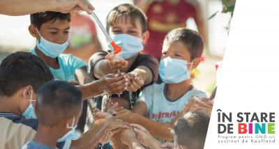 Fundația Serviciilor Sociale Bethany și Asociația Teatru Fix vor sprijini 800 de copii din mediul rural printr-un program de educație comunitară pentru sănătate