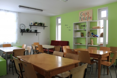 Organizația Umanitară CONCORDIA deschide la Ploiești primul centru de tranzit pentru tinerii care au părăsit sistemul de protecție