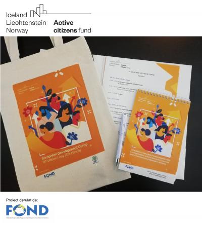 Cea de-a 13-a ediție a evenimentului tradițional marca FOND - Școala Română de Dezvoltare